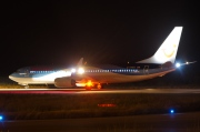 G-TAWO, Boeing 737-800, Thomson Airways