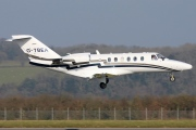 G-TBEA, Cessna 525A Citation CJ2, Xclusive Jet Charter