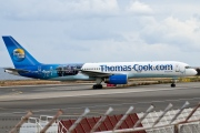 G-TCBB, Boeing 757-200, Thomas Cook Airlines