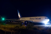 G-TCCA, Boeing 767-300ER, Thomas Cook Airlines