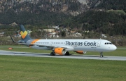 G-TCDD, Airbus A321-200, Thomas Cook Airlines