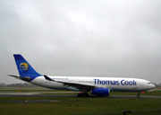 G-TCXA, Airbus A330-200, Thomas Cook Airlines