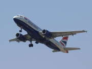 G-TTOI, Airbus A320-200, British Airways
