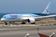 G-TUIA, Boeing 787-8 Dreamliner, Thomson Airways
