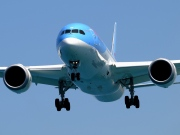 G-TUIB, Boeing 787-8 Dreamliner, Thomson Airways