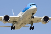 G-TUIC, Boeing 787-8 Dreamliner, Thomson Airways