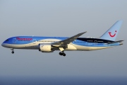 G-TUID, Boeing 787-8 Dreamliner, Thomson Airways