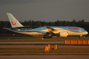 G-TUIF, Boeing 787-8 Dreamliner, Thomson Airways