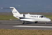 G-TWOP, Cessna 525 CitationJet CJ2+, Centreline Air Charter