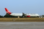 G-VGBR, Airbus A330-300, Virgin Atlantic