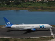G-VKNG, Boeing 767-300ER, XL Airways