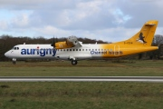 G-VZON, ATR 72-200, Aurigny Air Services