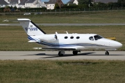 G-XAVB, Cessna 510 Citation Mustang, Untitled