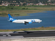 G-XLAA, Boeing 737-800, XL Airways