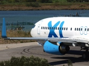 G-XLAK, Boeing 737-800, XL Airways
