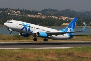 G-XLFR, Boeing 737-800, XL Airways