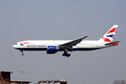 G-YMMI, Boeing 777-200ER, British Airways