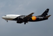 G-ZAPM, Boeing 737-300, Titan Airways