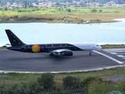 G-ZAPU, Boeing 757-200, Titan Airways