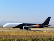 G-ZAPX, Boeing 757-200, Titan Airways