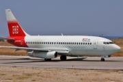 HA-LEW, Boeing 737-200CAdv, CityLine Hungary