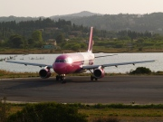 HA-LPB, Airbus A320-200, Wizz Air