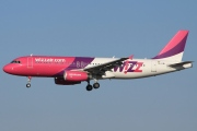 HA-LWL, Airbus A320-200, Wizz Air