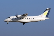 HB-AEV, Dornier  328-110, Skywork Airlines