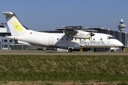 HB-AEY, Dornier  328-100, Skywork Airlines