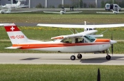 HB-CGM, Cessna (Reims) F177RG Cardinal, Private