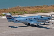 HB-FPI, Pilatus PC-12-45, Cemex Investments
