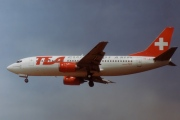 HB-IIA, Boeing 737-300, TEA Switzerland