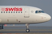 HB-IJQ, Airbus A320-200, Swiss International Air Lines