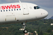 HB-IOH, Airbus A321-100, Swiss International Air Lines