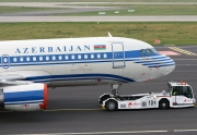 HB-IOT, Airbus A320-200, Azerbaijan Airlines
