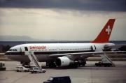 HB-IPE, Airbus A310-200, Swissair