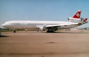 HB-IWI, McDonnell Douglas MD-11, Untitled