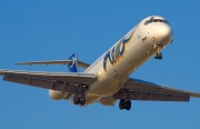 HB-JIB, McDonnell Douglas MD-90-30, Hello