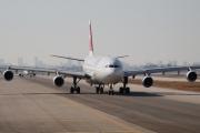 HB-JMI, Airbus A340-300, Swiss International Air Lines