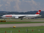 HB-JNF, Boeing 777-300ER, Swiss International Air Lines