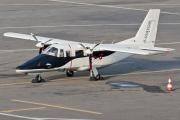 HB-LRZ, Vulcanair AP.68TP-600 A-Viator, Vulcanair