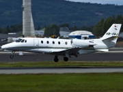 HB-VWJ, Cessna 560-Citation XL, TAG Aviation