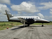 HI-819, British Aerospace JetStream 32, Servicios Aereos Profesionales