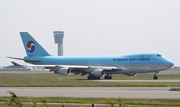 HL7449, Boeing 747-400F(SCD), Korean Air Cargo
