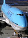 HL7489, Boeing 747-400, Korean Air
