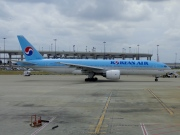 HL7530, Boeing 777-200ER, Korean Air