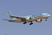 HL7574, Boeing 777-200, Korean Air
