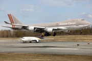 HL7604, Boeing 747-400ERF(SCD), Asiana Cargo