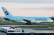 HL7614, Airbus A380-800, Korean Air
