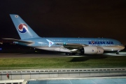 HL7615, Airbus A380-800, Korean Air